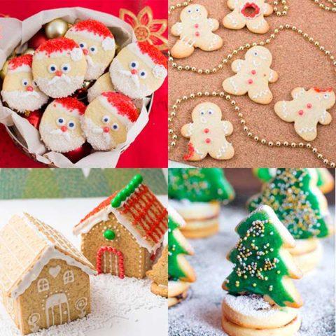 Cómo Hacer Galletas De Navidad Fáciles Y Sorprendentes