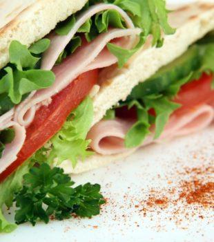 Loa mejores snacks para comer bien son los de la bandeja antihambre. Bocadillos