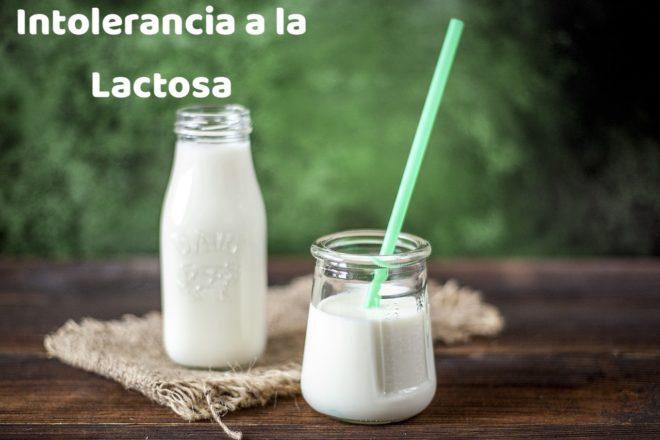 Qué es la intolerancia a la lactosa y sus síntomas