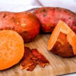 Boniato o batata, propiedades y recetas fáciles