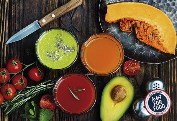alimentos carrefour sin aditivos