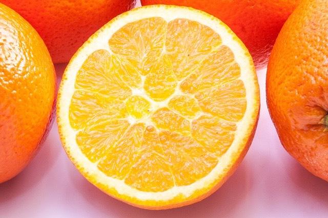 Tipos de naranja