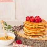 Tortitas de avena, 4 recetas fáciles y muy saludables