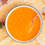 Salsa americana casera (receta FÁCIL para mariscos y pescados)