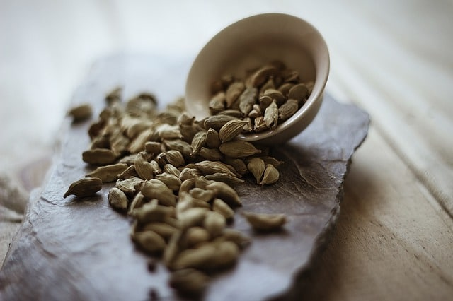 Cardamomo beneficios
