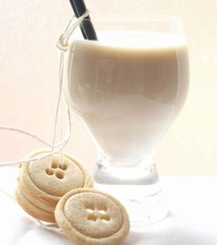 Horchata Thermomix