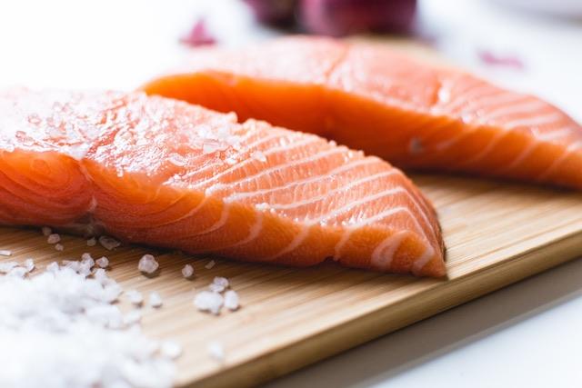 Poké Bowl de salmón