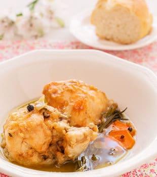 pollo escabeche, receta