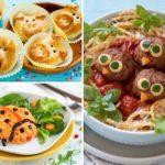 +50 recetas fáciles para cocinar con niños
