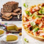 Más de 20 recetas sin gluten fáciles para celíacos