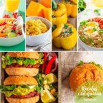 20 recetas con quinoa FÁCILES y SANAS (dulces y saladas)