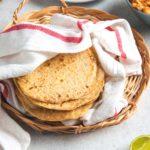 tortillas de maiz receta