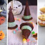 galletas de halloween recetas
