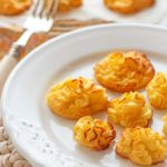 Cómo hacer Patatas Duquesa (receta fácil y resultona)