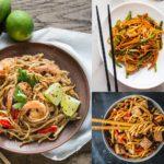 noodles recetas