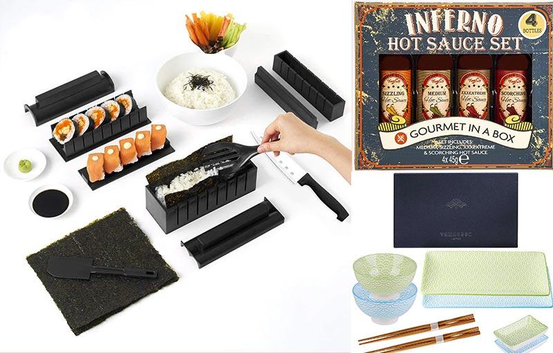 Ideas para regalar gourmet