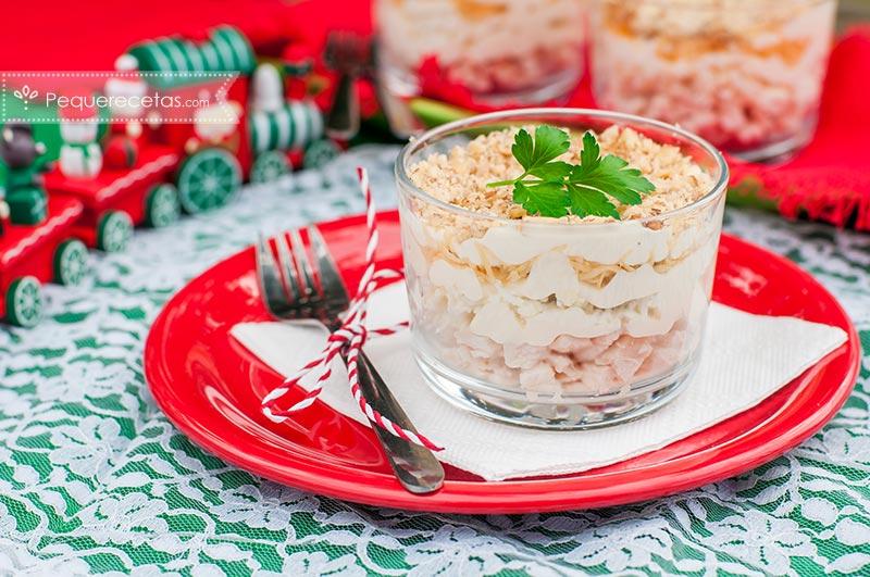 Navidad las mejores ensaladas