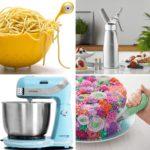 80 regalos para COCINILLAS (ideas originales para regalar a cocineros)