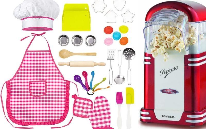regalos de cocina para niños