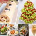 Menú de Nochevieja (recetas para la cena de Fin de Año)