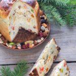 Cómo hacer PANETTONE (receta fácil de panettone navideño)