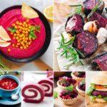 10 recetas con remolacha FÁCILES y muy sanas