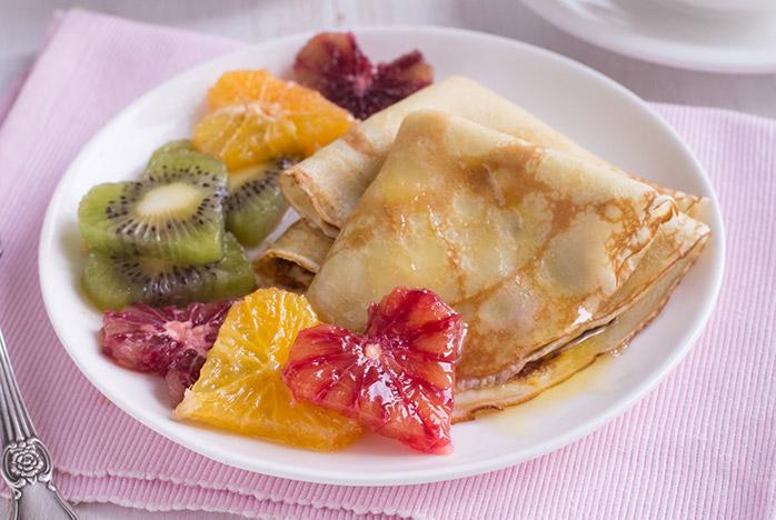 Recetas desayunos San Valentín