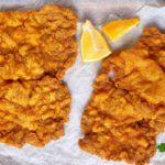 Cómo hacer schnitzel
