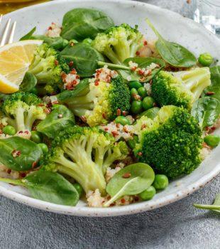 Cómo cocer brócoli