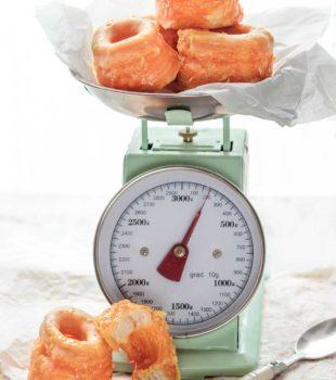 rosquillas de alcala receta