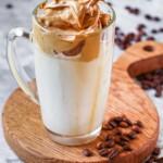 CAFÉ DALGONA (qué es y cómo hacer el café coreano de moda)